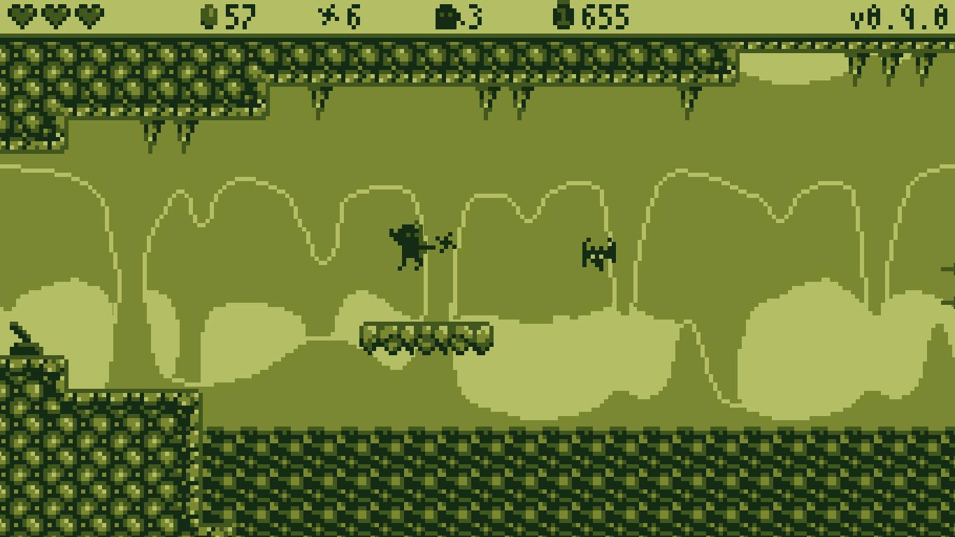 Shawy Adventures screenshot