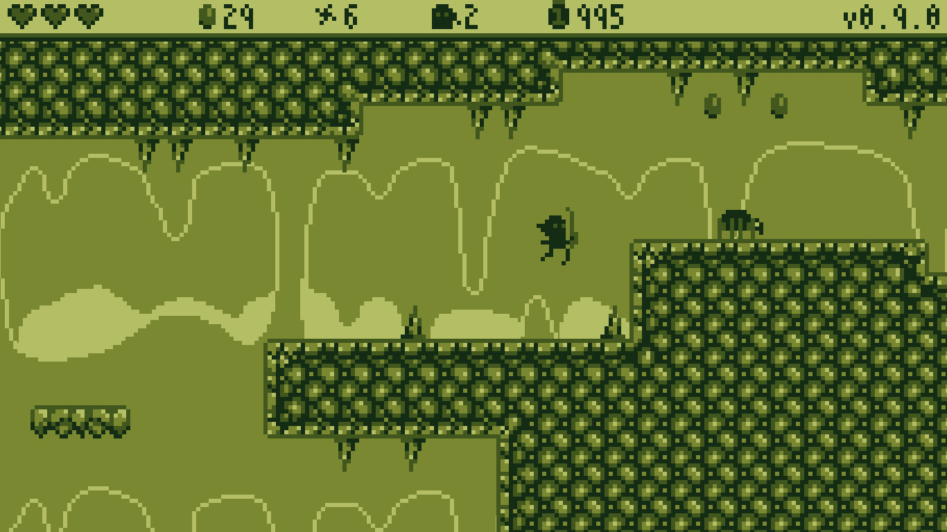 Shawy Adventures screenshot