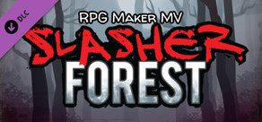 RPG Maker MV - POP: Slasher Forest