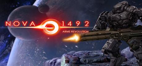 Nova 1492