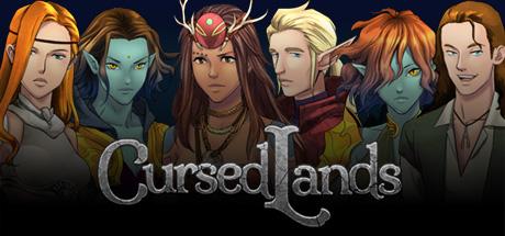 Allgamedeals.com - Cursed Lands - STEAM