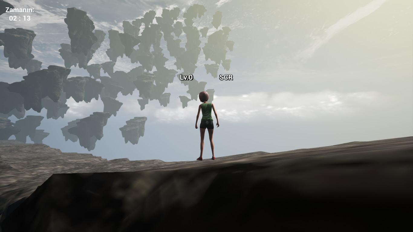 Action Rush screenshot