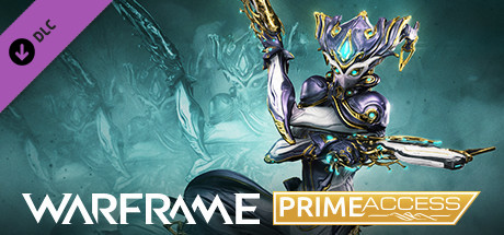 what is prime access warframe