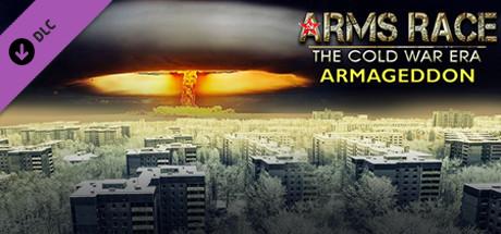 Arms Race - TCWE: Armageddon