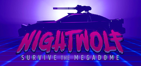 Nightwolf: Survive the Megadome