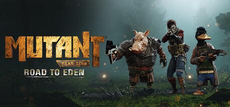 Allgamedeals.com - Mutant Year Zero: Road to Eden - STEAM