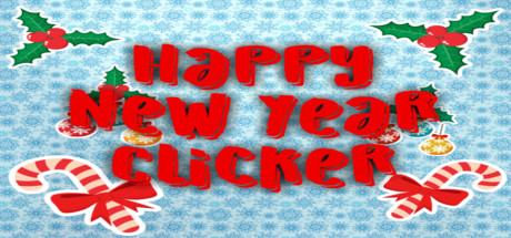 Happy New Year Clicker