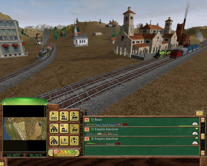 railroad tycoon 3 no cd crack mac