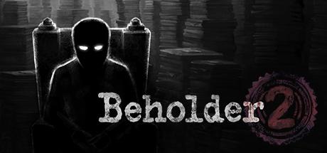 Allgamedeals.com - Beholder 2 - STEAM