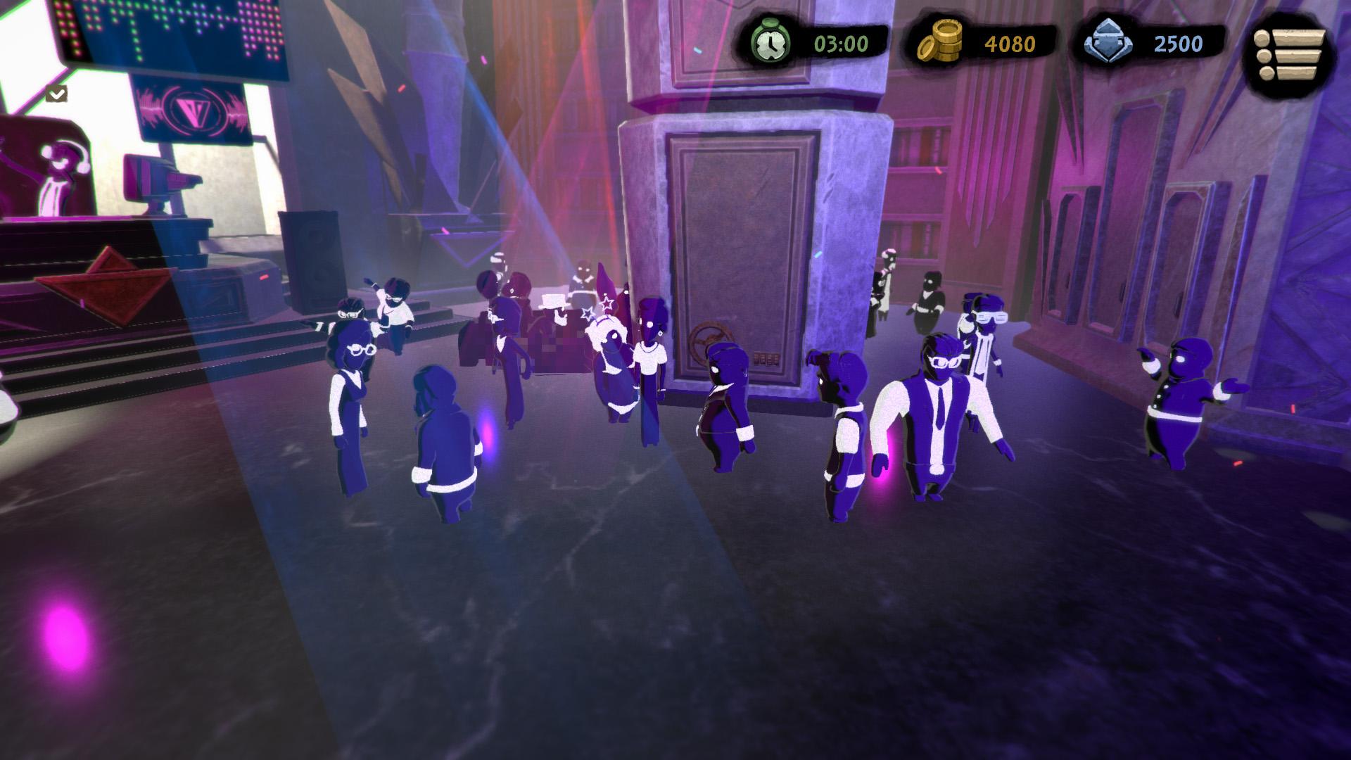 Beholder 2 screenshot