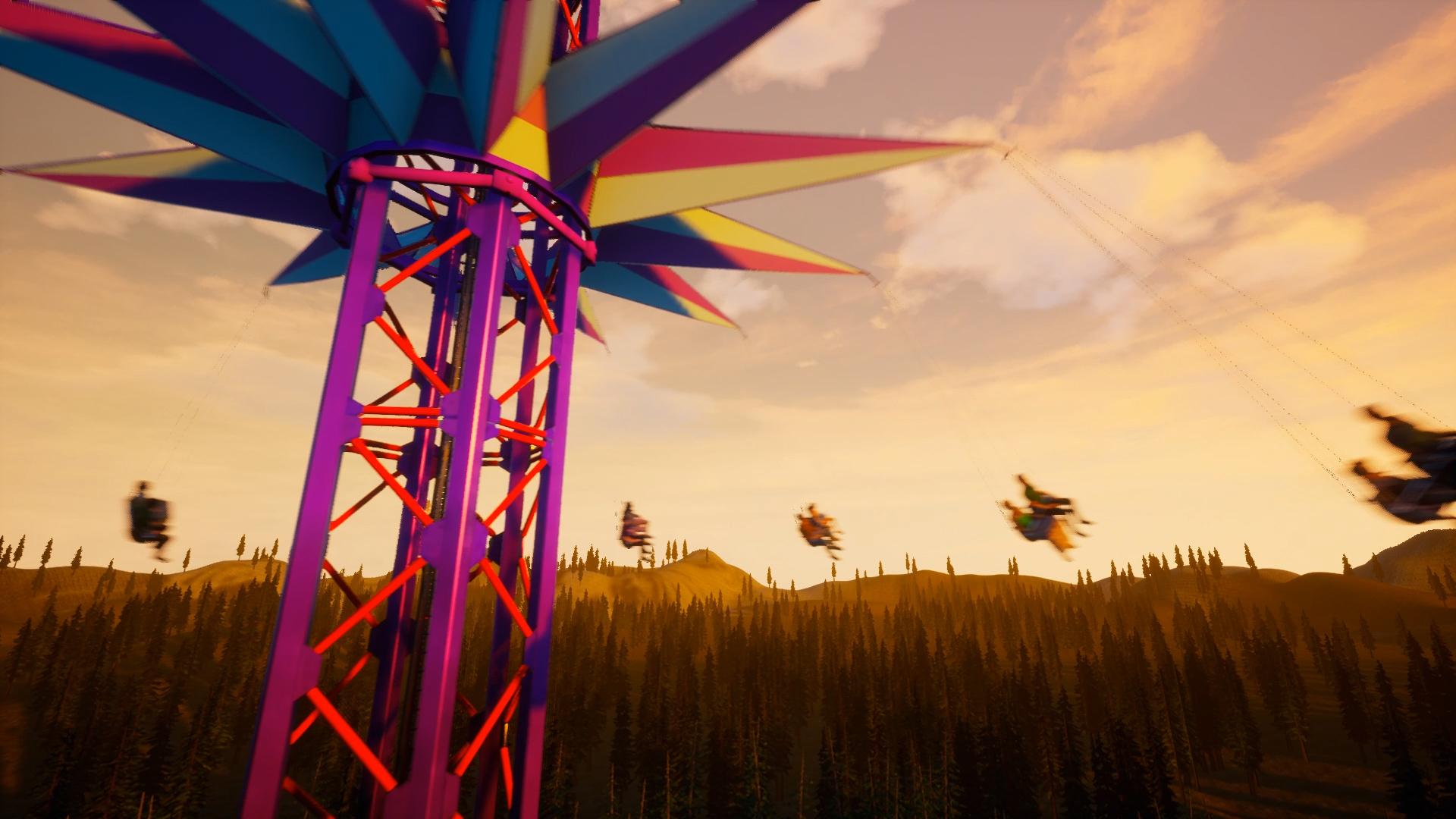 RideOp - Deluxe Edition Upgrade screenshot