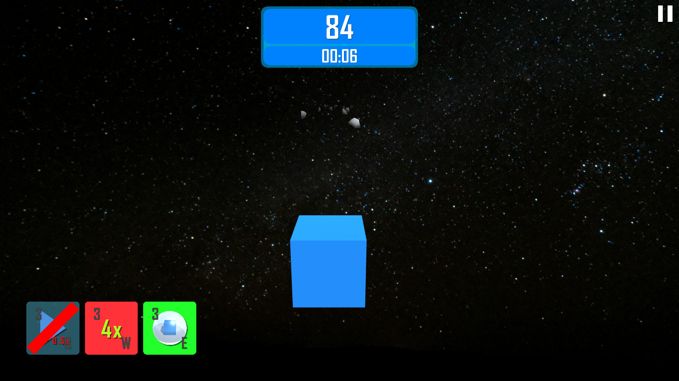 Cubit screenshot