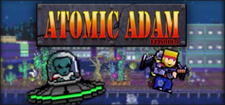 Atomic Adam: Episode 1 game image