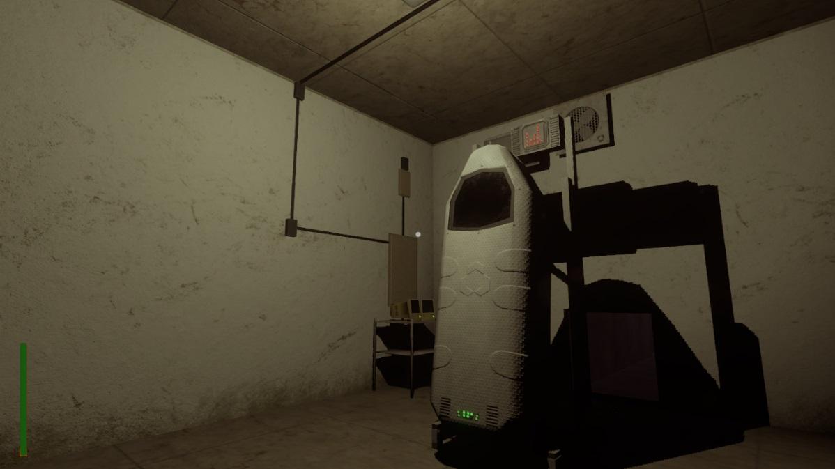 Overhead screenshot