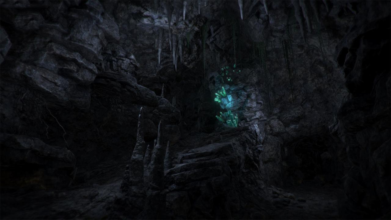 The Darkness screenshot