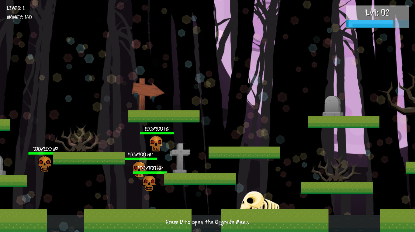 Achievement Hunter: Zombie 3 screenshot