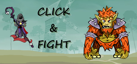 Click and fight