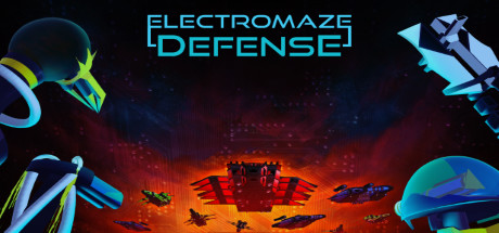 Electromaze Defense