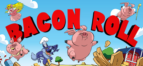 Bacon Roll: Year of the Pig - VR