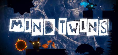 MIND TWINS - Twisted Co-op Platformer Adventure