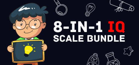 8-in-1 IQ Scale Bundle