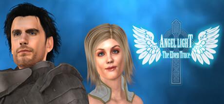 Angel Light The Elven Truce