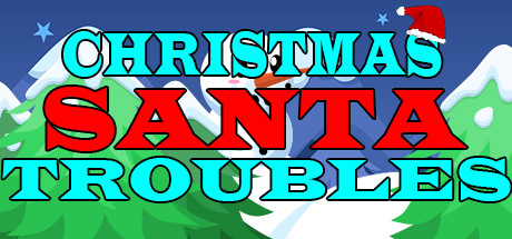 Christmas Santa Troubles