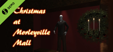 Christmas at Morleyville Mall Demo
