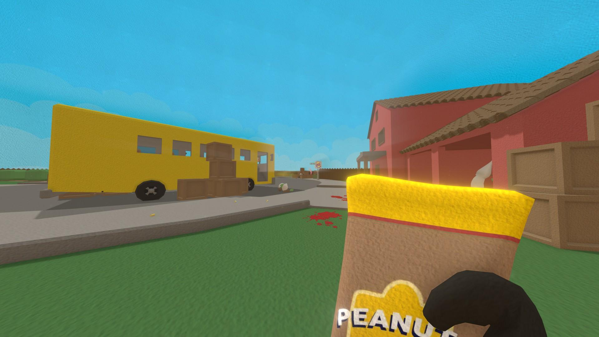 scram screenshot