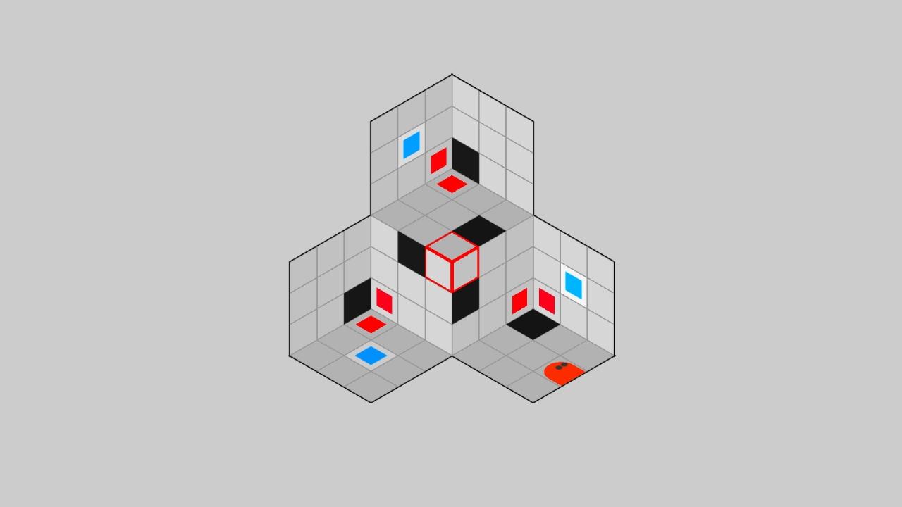 Puzzlement screenshot
