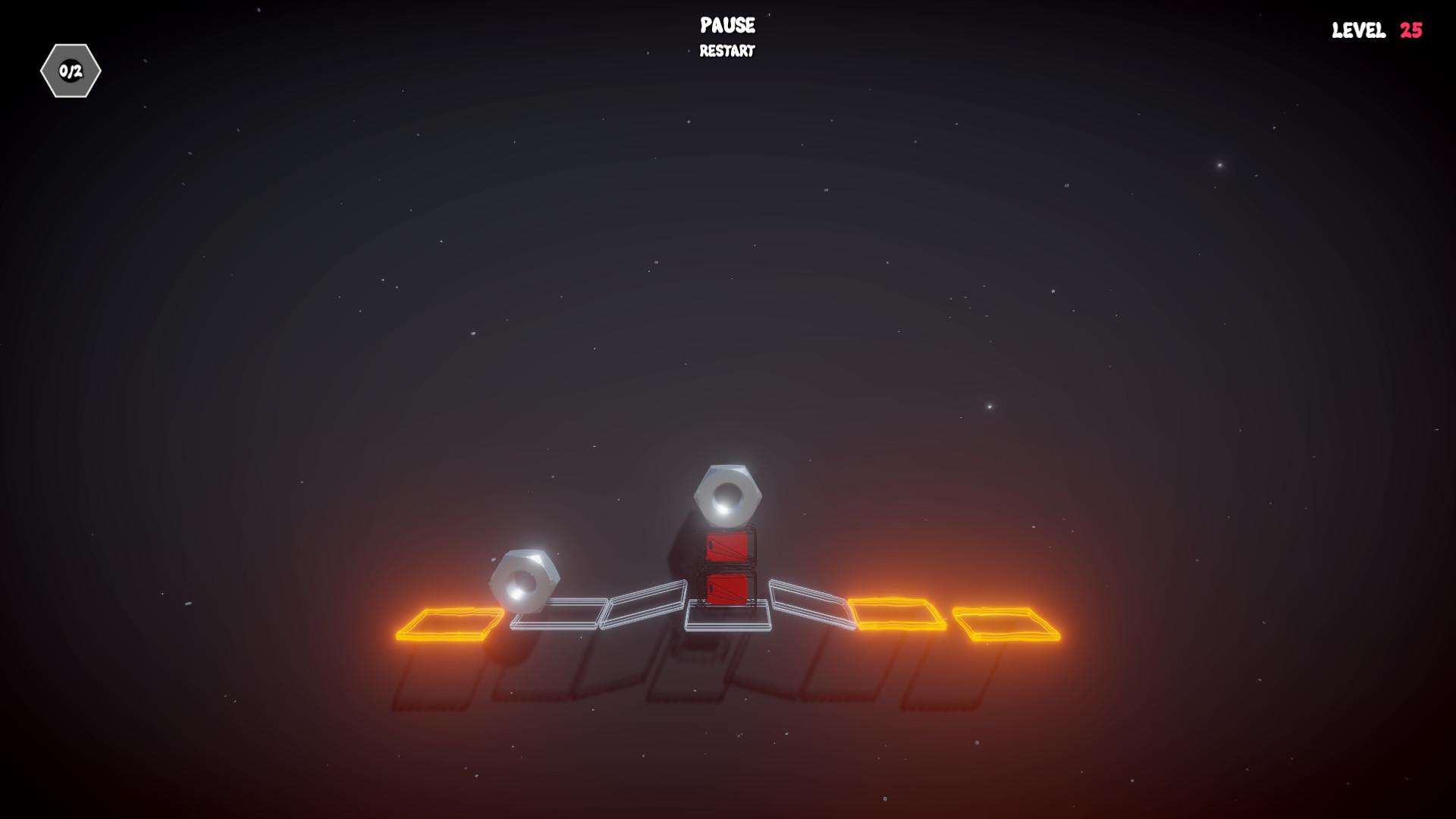 SCREW-NUT screenshot