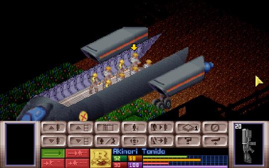 X Com 1 игра скачать торрент - фото 7