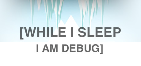 While I Sleep I am Debug