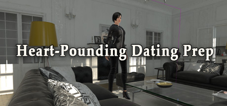Heart-Pounding Dating Prep