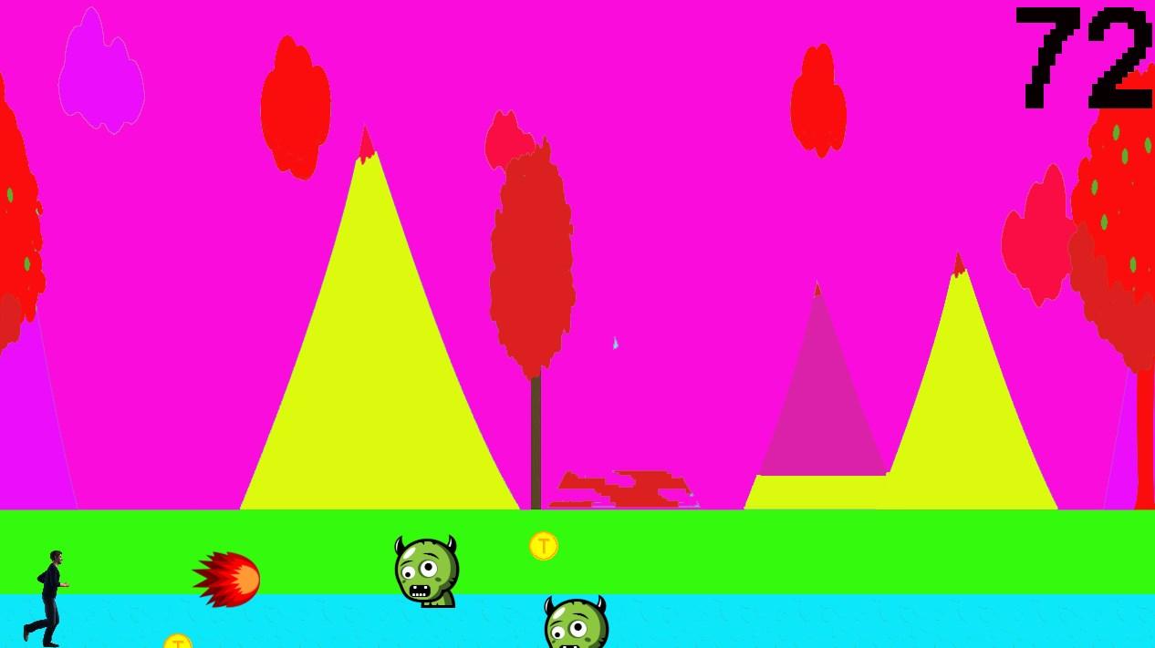 BLED NAVALNY screenshot