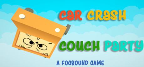Car Crash Couch Party