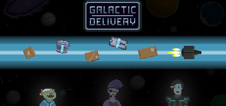 Galactic Delivery