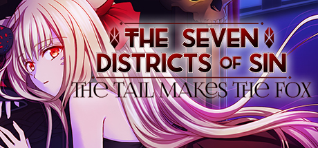 The Seven Districts of Sin: The Tail Makes the Fox - Episode 1