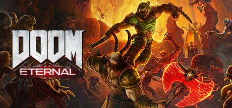 DOOM Eternal game image