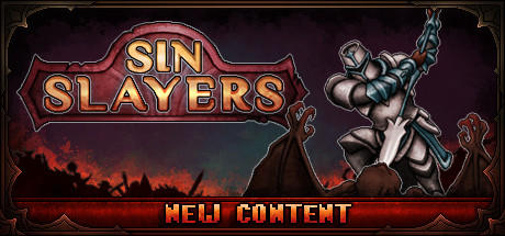 Allgamedeals.com - Sin Slayers - STEAM