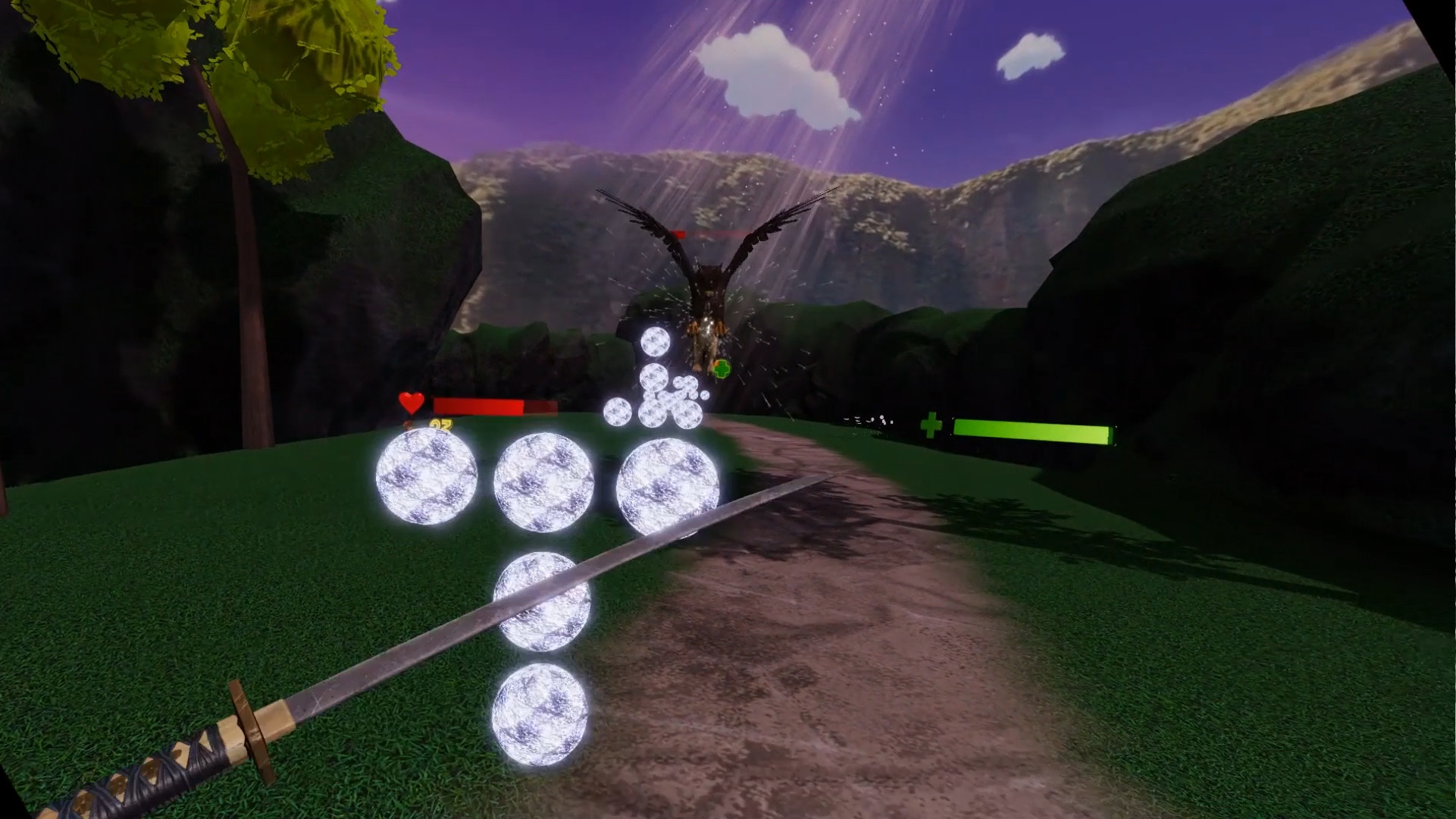 Way of the Orb screenshot