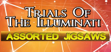 Trials of The Illuminati: Assorted Jigsaws
