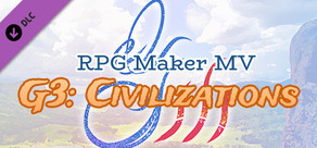 RPG Maker MV - G3: Civilizations
