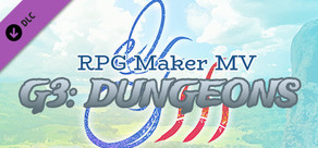 RPG Maker MV - G3: Dungeons