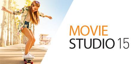 VEGAS Movie Studio 15 Steam Edition