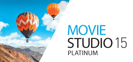Allgamedeals.com - VEGAS Movie Studio 15 Platinum Steam Edition - STEAM