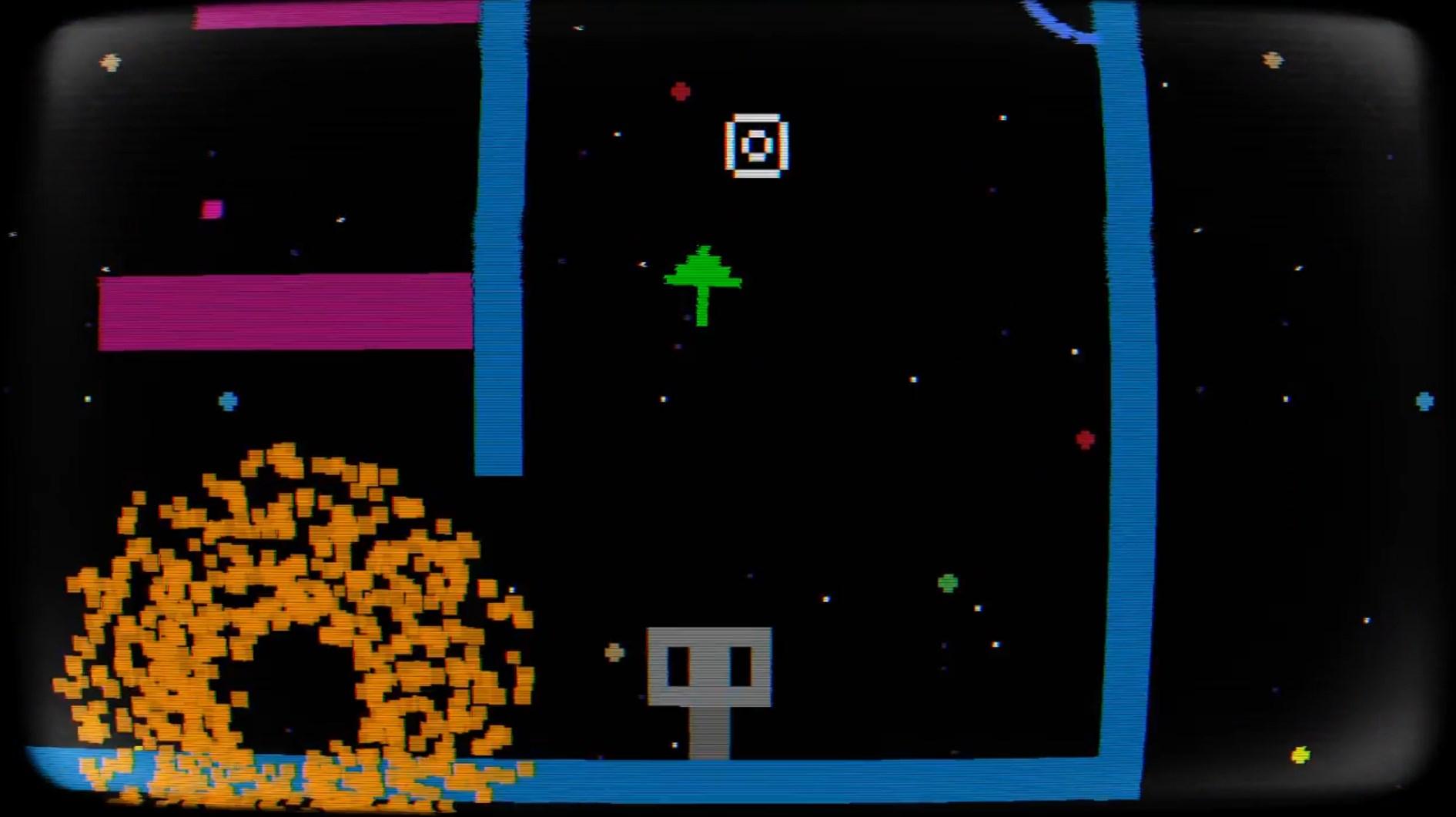 Murazu screenshot