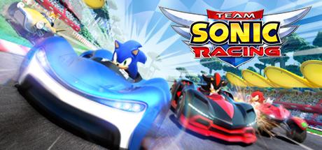 Allgamedeals.com - Team Sonic Racing™ - STEAM