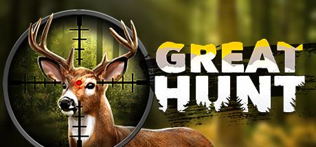 Great Hunt: North America
