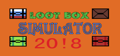 Loot Box Simulator 20!8